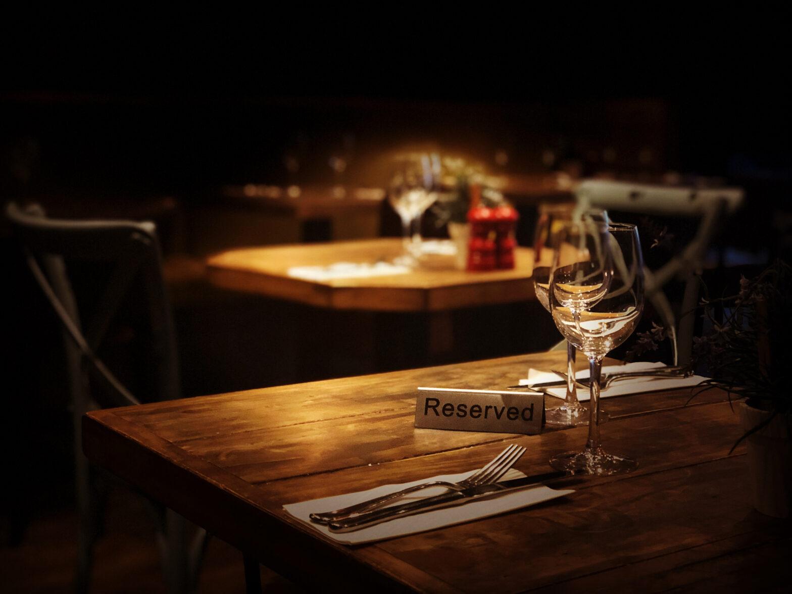 Ora Brasserie Rusilip